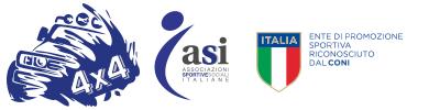 ASI Settore Fuoristrada Logo